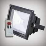 20W LED Floodlight (RF controlled)