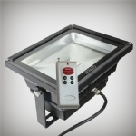 50W LED Floodlight (RF controlled)