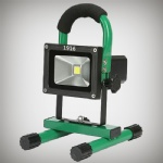 LED Chargeable Floodlight