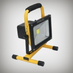 LED 20W Rechargeable Floodlight