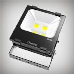 100W LED Floodlight CP Series
