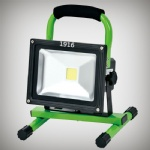 20W LED Chargeable Floodlight